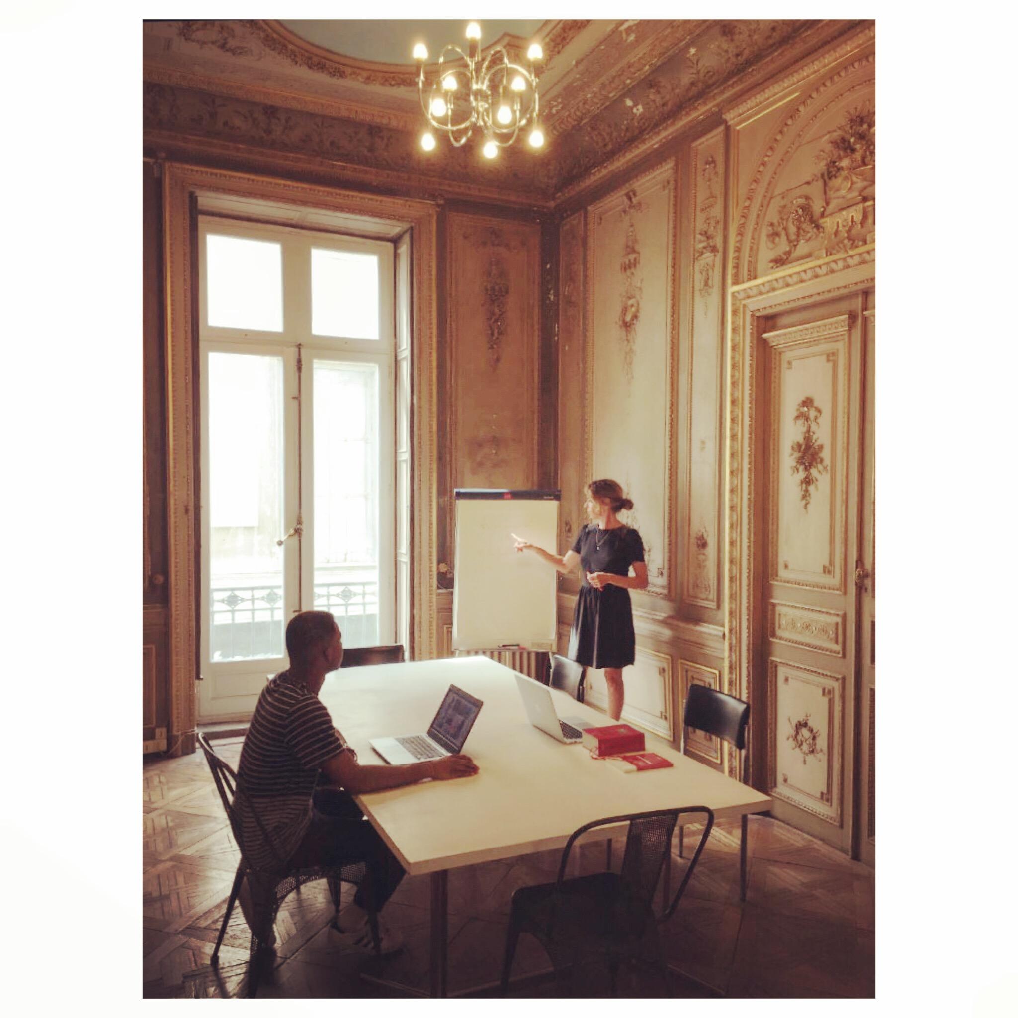 Delphine Cassan Formatrice Droit Montpellier