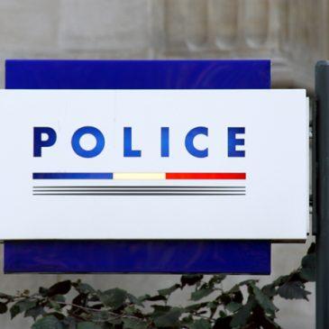 CONCOURS OFFICIER DE POLICE NATIONALE