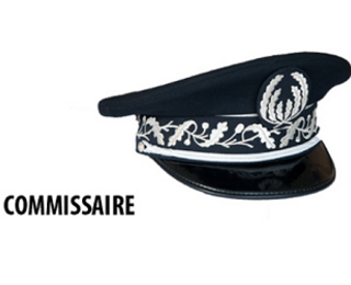 CONCOURS COMMISSAIRE DE POLICE